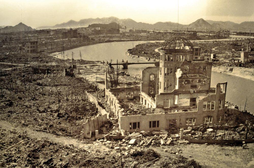 Hiroshima 06.08.1945