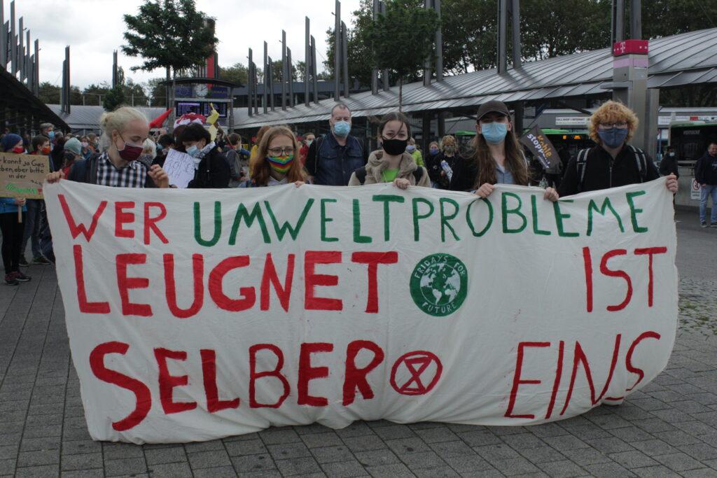 Fridays for Future Recklinghausen