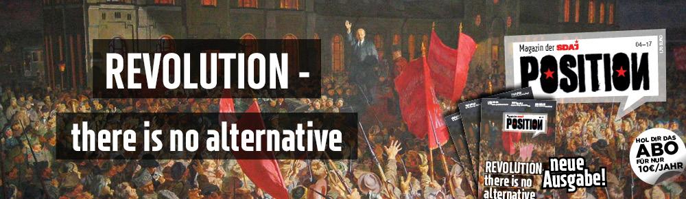 SDAJ Revolition