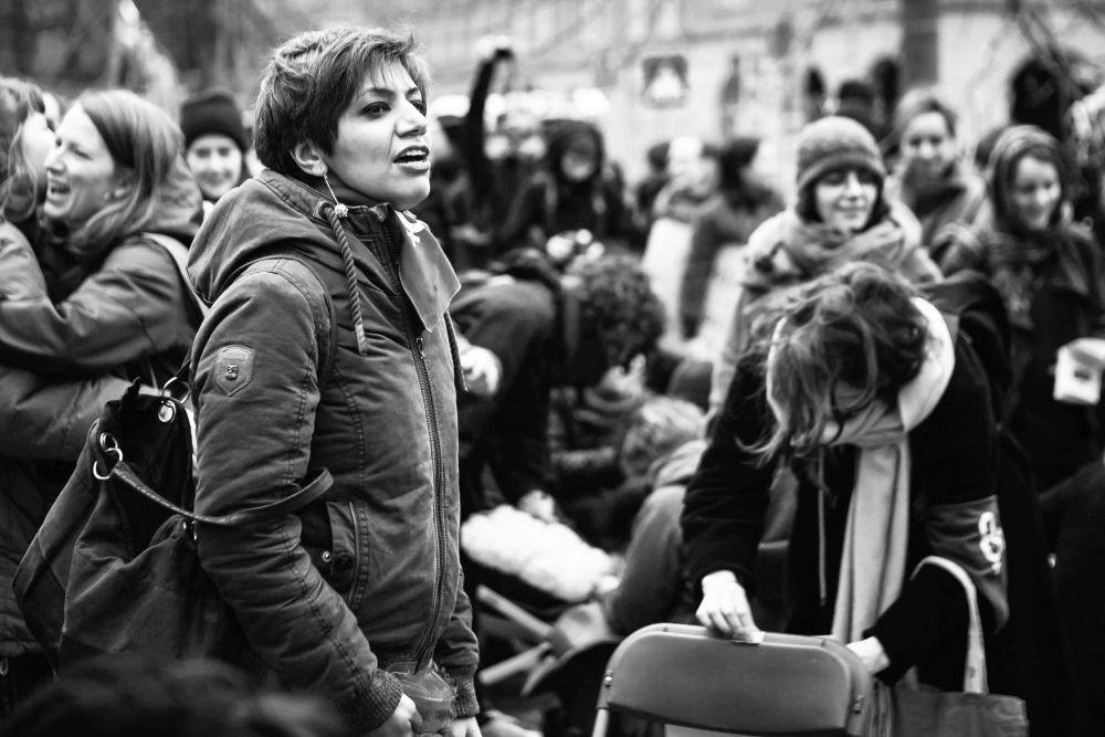 Frauentag Streik