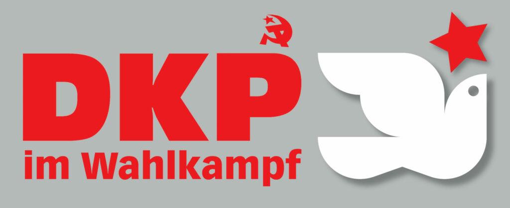 dkp wahlkampf